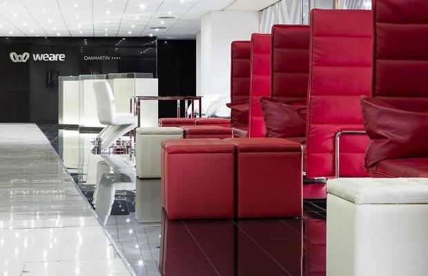 фотографии отеля Weare Chamartin изображение №11