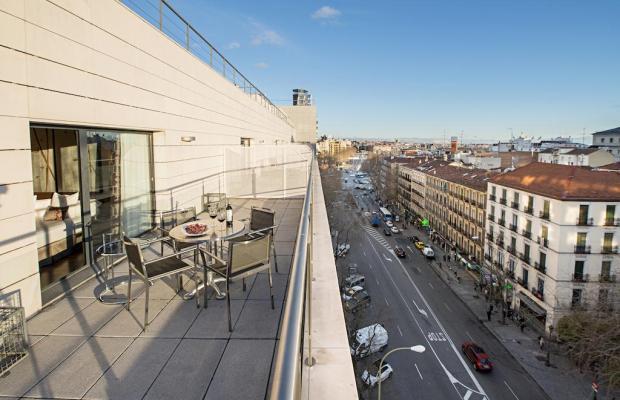 фото Hotel Paseo Del Arte изображение №30