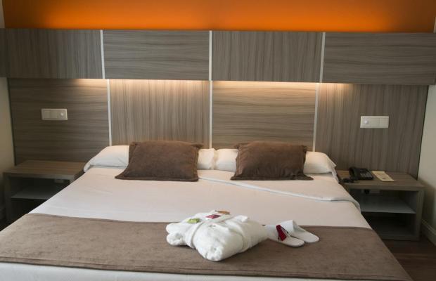 фото Hotel Serrano (ex. Husa Serrano Royal) изображение №2