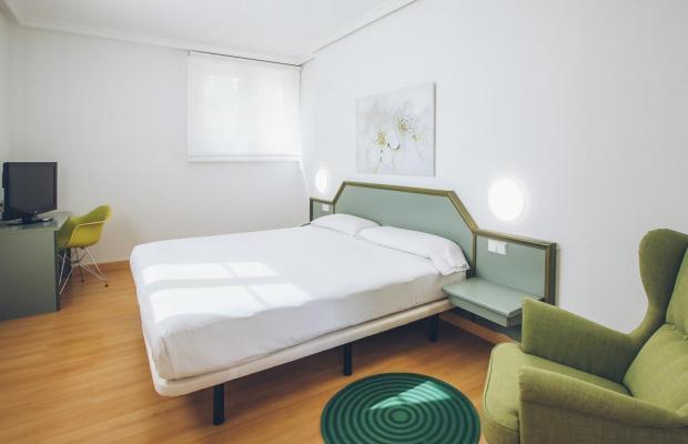 фото Hotel Urdanibia Park изображение №10