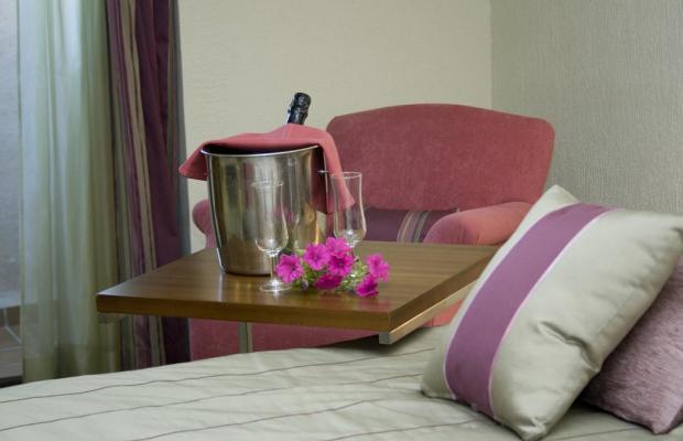 фотографии отеля Hotel Cigarral Domenico изображение №7