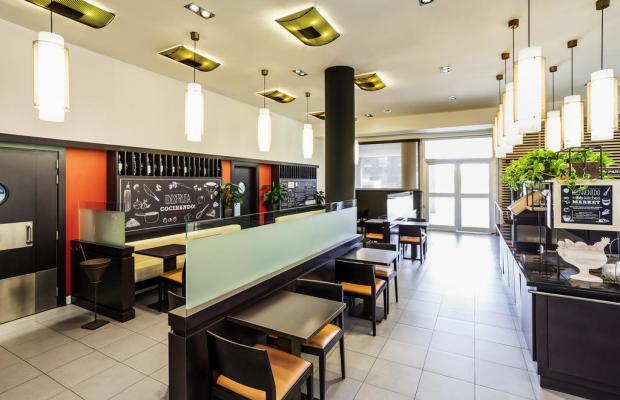 фотографии отеля Ibis Madrid Aeropuerto Barajas изображение №11