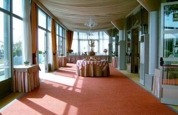 фото отеля Gran Hotel Attica21 Las Rozas (ex. Gran Hotel Las Rozas) изображение №37