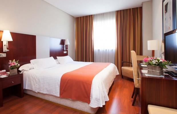 фото отеля Gran Hotel Attica21 Las Rozas (ex. Gran Hotel Las Rozas) изображение №29