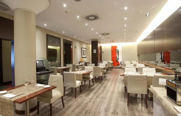 фото отеля Gran Hotel Attica21 Las Rozas (ex. Gran Hotel Las Rozas) изображение №21