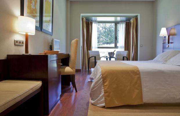фото отеля Gran Hotel Attica21 Las Rozas (ex. Gran Hotel Las Rozas) изображение №9