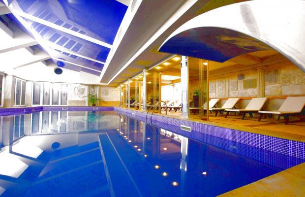 фотографии Strimon Garden Spa Hotel (Стримон Гарден Спа Отель) изображение №8