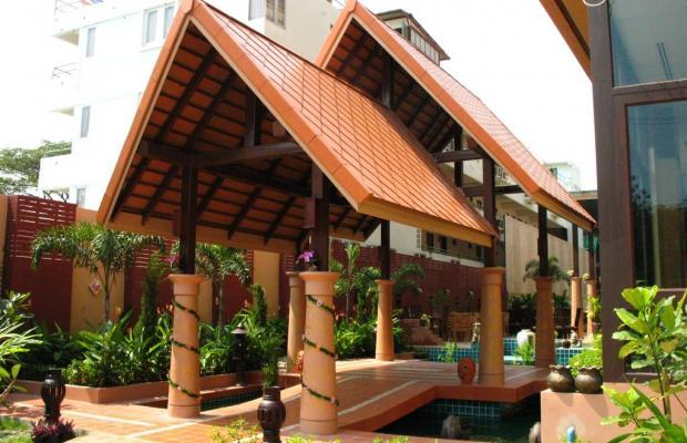 фотографии отеля Wannara изображение №27