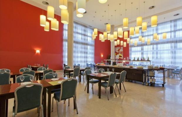фотографии отеля Avant Aeropuerto изображение №3