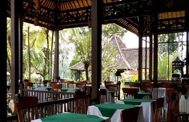 фотографии отеля Ijen Resort & Villas изображение №19