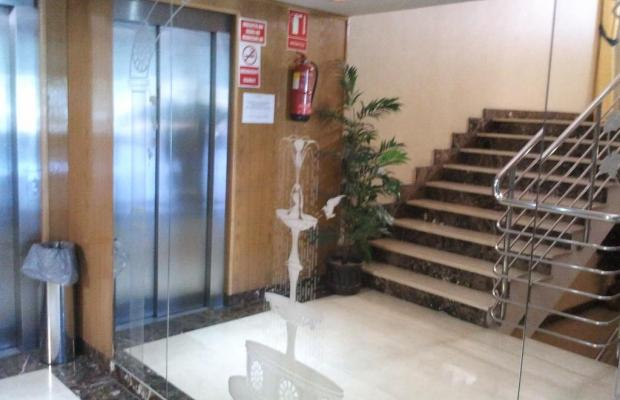 фото отеля Ciudad de Fuenlabrada изображение №17
