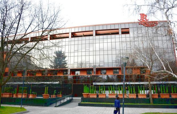 фото отеля Presidivm Palace (Президиум Пэлас) изображение №29