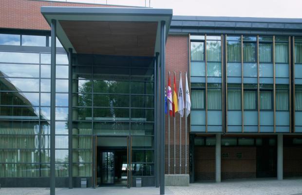 фото отеля Parador de Soria изображение №1