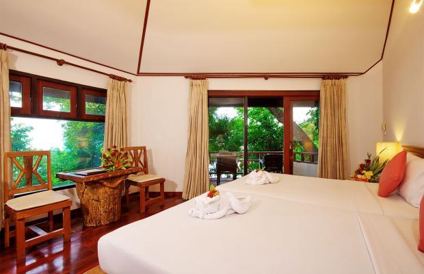 фотографии отеля Baan Hin Sai Resort & Spa изображение №43