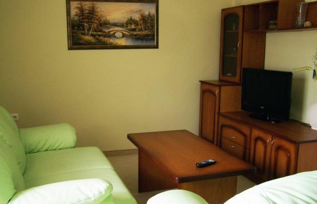 фотографии отеля Горные озера (Planinski Ezera) изображение №3