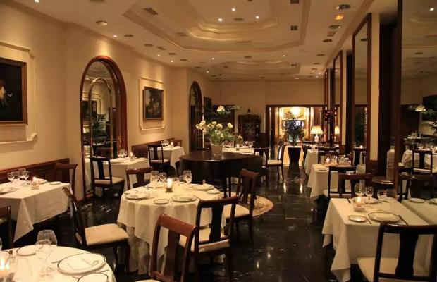 фотографии Gran Hotel Velazquez изображение №44