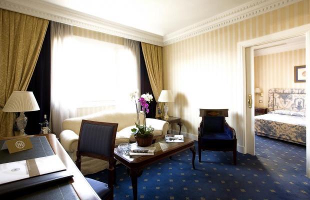 фото Gran Hotel Velazquez изображение №38