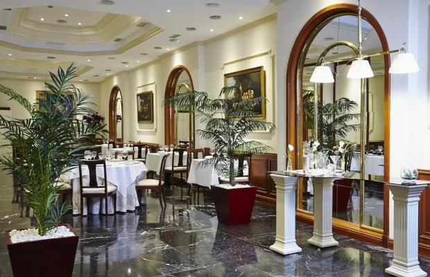 фотографии отеля Gran Hotel Velazquez изображение №15