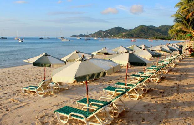 фото Banana Fan Sea Resort изображение №6