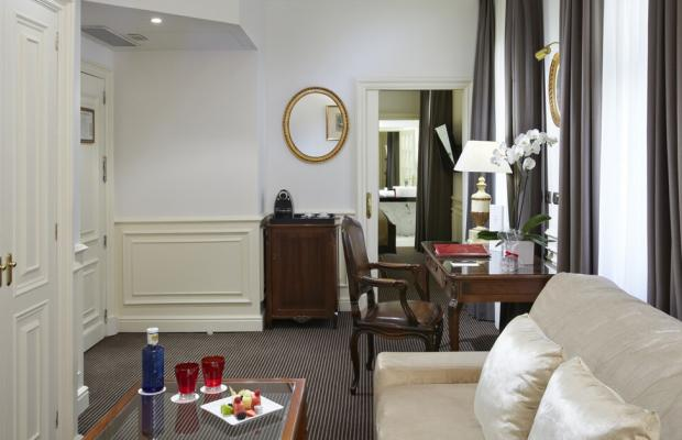 фото отеля Gran Melia Fenix изображение №49