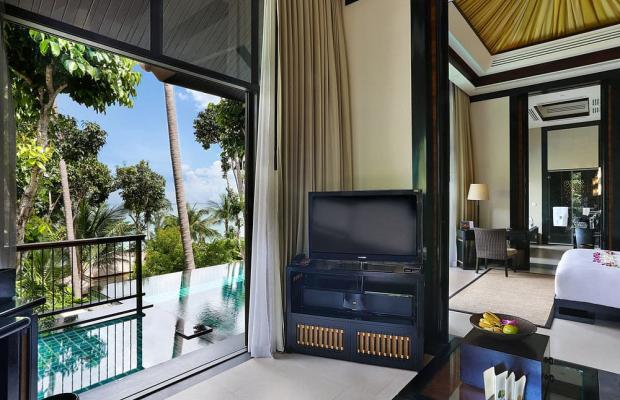 фото отеля Banyan Tree Samui изображение №57