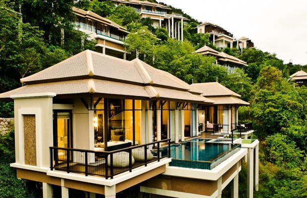 фото отеля Banyan Tree Samui изображение №1