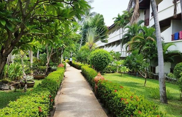 фотографии отеля Chaweng Beachcomber изображение №39