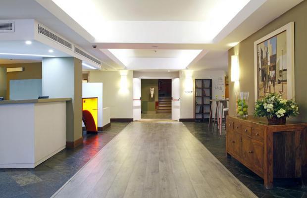 фото отеля T3 Tirol изображение №17