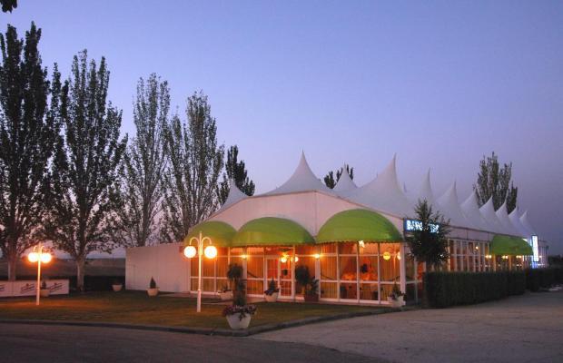 фото отеля Ciudad de Navalcarnero изображение №13