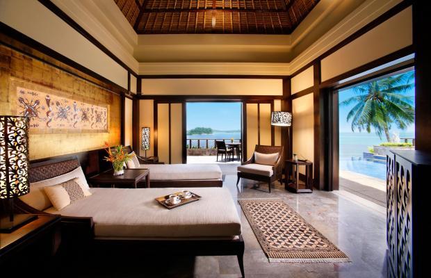 фотографии отеля Banyan Tree Bintan изображение №23