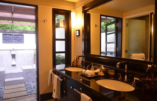фотографии отеля Banyan Tree Bintan изображение №3