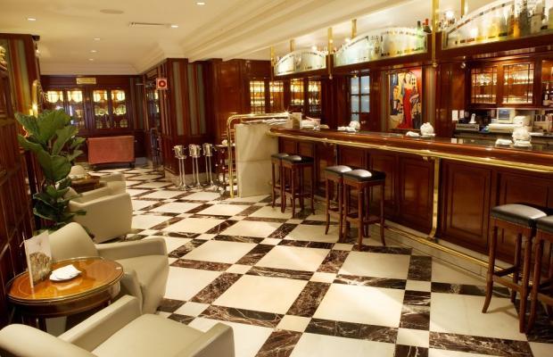 фотографии Sercotel Gran Hotel Conde Duque изображение №36