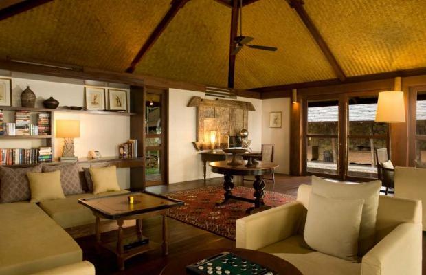 фотографии отеля Jeeva Klui Resort изображение №43
