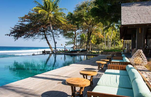 фотографии Jeeva Klui Resort изображение №20
