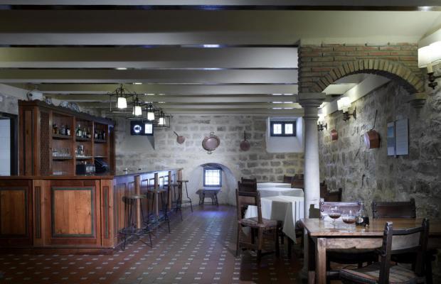 фотографии отеля Parador de Ubeda изображение №3