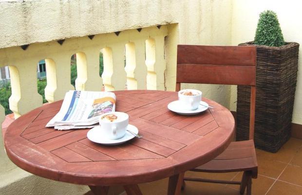 фото отеля Aparthotel Alexandra изображение №25