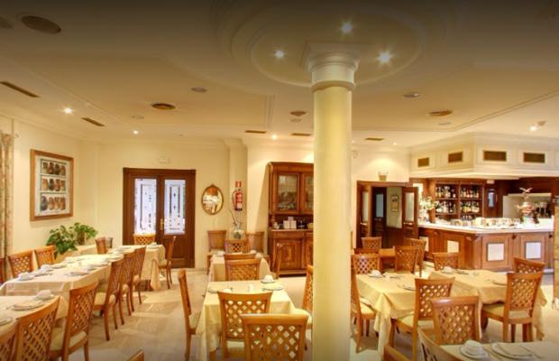 фото отеля Condesa de Chinchon изображение №13