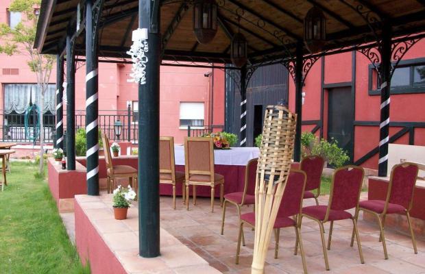 фото отеля Parque Cabaneros изображение №29