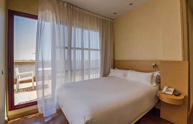 фото отеля B&B Hotel Fuenlabrada (ex. Hotel Sidorme Fuenlabrada; Sercotel Gema Fuenlabrada) изображение №5