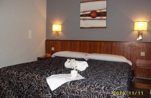 фото Hotel Almanzor Ciudad Real изображение №10