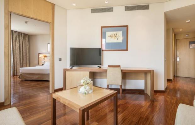 фото отеля Ilunion Alcala Norte (ех. Confortel Alcala Norte) изображение №21