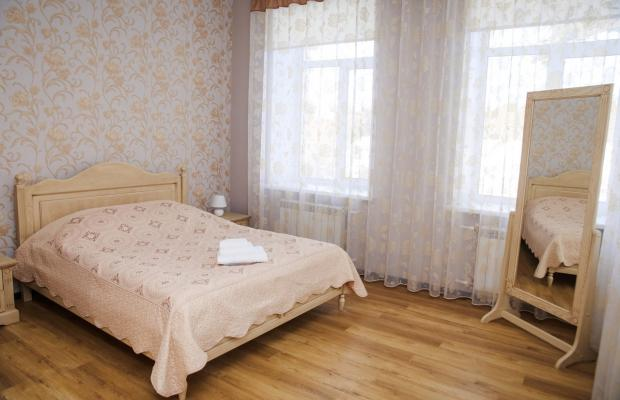 фотографии отеля Санаторий имени Воровского изображение №3