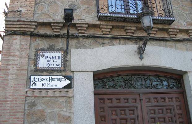 фото отеля Princesa Galiana изображение №21