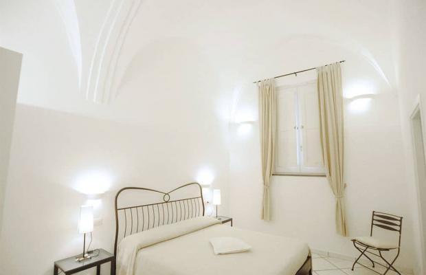 фотографии отеля Amalfi Holiday Resort изображение №7