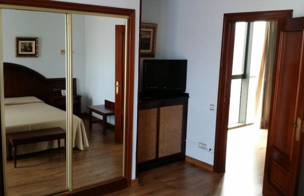 фото отеля Principe de Asturias изображение №33