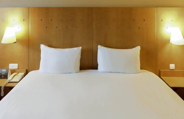 фото отеля Ibis Madrid Alcala de Henares La Garena изображение №29