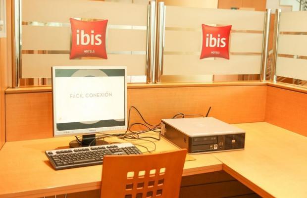 фото Ibis Madrid Alcala de Henares La Garena изображение №22