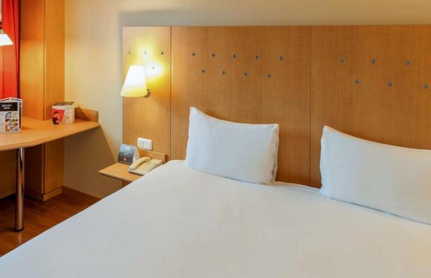 фотографии отеля Ibis Madrid Alcala de Henares La Garena изображение №11