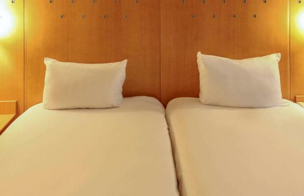фотографии отеля Ibis Madrid Alcala de Henares La Garena изображение №3