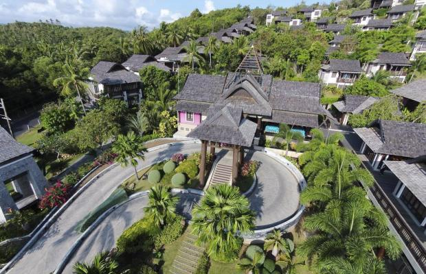 фото отеля Bhundhari Spa Resort & Villas изображение №13